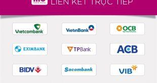 Tổng hợp các ngân hàng liên kết với MoMo mới nhất 2018