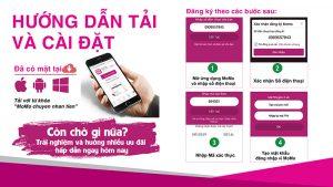 Hướng dẫn đăng ký sử dụng tài khoản ví điện tử MoMo định danh