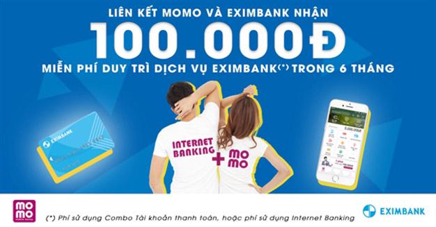 momo eximbank